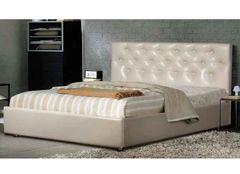 Кровать Кровать ZMF Фантазия» (сп. место 140х200 см., молочный)