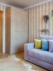 Дизайн квартир и коттеджей BlackCat Квартира по ул Маяковская