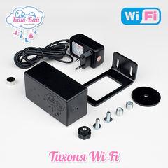 Механизм Баю-Бай Устройство для качания детской кроватки Тихоня Wi-Fi