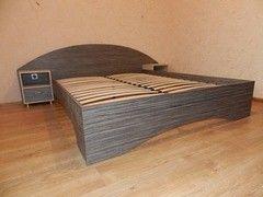 Кровать Кровать Novalux Пример 7