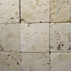 Плитка из камня Mekmar Classic 10х10 состаренная MT100-100-002T