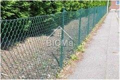 Забор Забор ВиСМа-строй Забор из сетки-рабицы с ПВХ покрытием