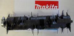 Аэратор Аэратор Makita Вал с ножами (для аэрации) для скарификатора-аэратора UV3600, 652024749