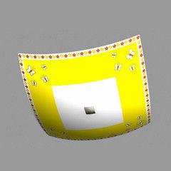 Детский светильник Citilux Бабочки CL932004