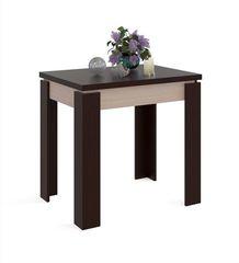 Обеденный стол Обеденный стол Red&Black СО-1 (Беленый дуб 5/Венге 5)