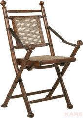 Офисное кресло Офисное кресло Kare Folding Chair Colonial 72756