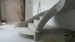 Лестница из бетона ИП Сопин А.В. Пример 151