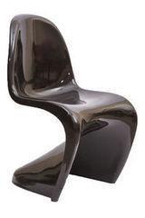 Кухонный стул Sedia Festa (черный)