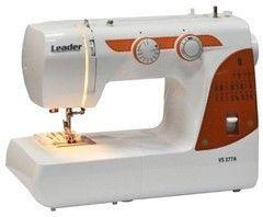 Швейная машина Швейная машина Leader VS 377A