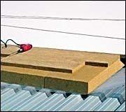 Звукоизоляция Звукоизоляция Isover Dachoterm G
