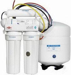 Фильтр для очистки воды Система очистки воды Atoll A-460E