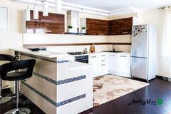 Кухня Кухня Мебель Холл Тирамису