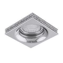 Встраиваемый светильник Crystal Lux 102.1