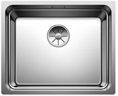Мойка для кухни Мойка для кухни Blanco Etagon 500-IF (521840) нержавеющая сталь с зеркальной полировкой