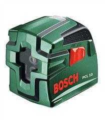 Bosch Лазерный нивелир  PCL 10 Set (0603008121)