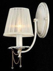 Настенный светильник Maytoni Classic 1 ARM305-01-R