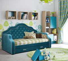 Детская кровать Детская кровать Grand Manar Виктория (90x190 с нишей для белья)