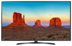 Телевизор Телевизор LG 49UK6450