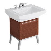 Мебель для ванной комнаты Villeroy & Boch Bellevue Тумба под умывальник A220 10 00