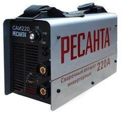 Сварочный аппарат Сварочный аппарат Ресанта САИ-220