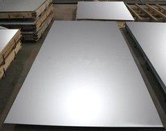 Металлический лист Металлический лист noname нержавеющий матовый