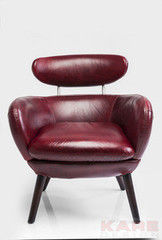 Офисное кресло Офисное кресло Kare Jupiter Red 79062