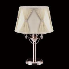 Настольный светильник Crystal Lux MARTA LG1