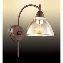 Настенный светильник Odeon Light Treves 2625/1W