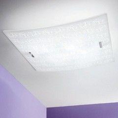 Настенно-потолочный светильник Linea Light Florence 90197