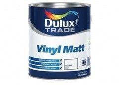 Краска Краска Dulux Vinyl Matt 2.5 л (база BW)