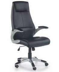 Офисное кресло Офисное кресло Halmar Ronny (черный)