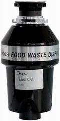 Измельчитель пищевых отходов Измельчитель пищевых отходов Midea MD1-C75