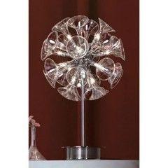 Настольный светильник Lussole Lazio LSA-1604-12