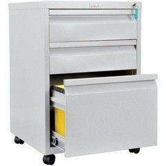 Шкаф металлический Практик BFC-70/3 (AP-1)