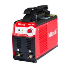 Сварочный аппарат Сварочный аппарат Mitech Mini 205