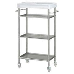 Сервировочный столик Сервировочный столик IKEA Грундталь 803.890.25