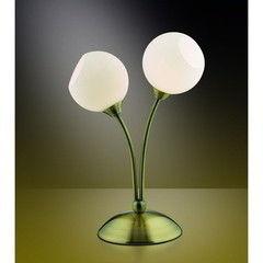 Настольный светильник Odeon Light Itall 2160/2T