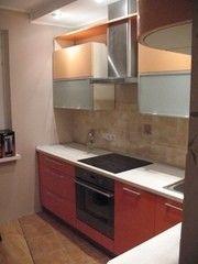 Кухня Кухня Летриде Пример 5