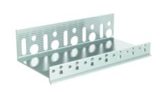 Профиль Профиль Caparol Capatect-Sockelschienen Plus 6700/07