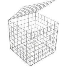 Габион GabionCity Габионный короб 200x200мм