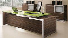 Мебель для руководителя Мебель для руководителя Гармония Уюта Вариант 76