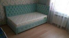 Детская кровать Детская кровать Kushetki Италия
