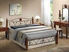 Кровать Кованая кровать Kondor PS 8823 160х200
