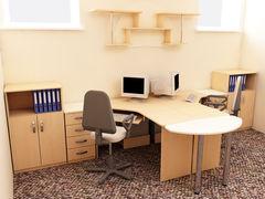 Мебель для персонала VMM Krynichka Модель 105