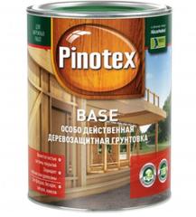 Защитный состав Защитный состав Pinotex Base 10л
