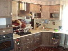 Кухня Кухня КонепалМебель Пример 19