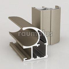 Raumplus Профиль вертикальный 751 (15.11.042)