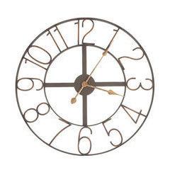 Часы Часы Clayre & Eef 5KL0014