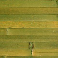 Декоративная стеновая панель Декоративная стеновая панель Бамбуковый рай Лайм (ламель 17 мм)