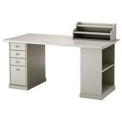 Письменный стол IKEA Климпен 692.139.33